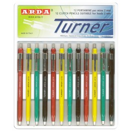 TURNER - PORTAMINE PER MINE 2mm