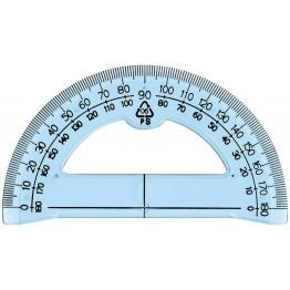 Goniometro 180° TECNOSCHOOL 10cm