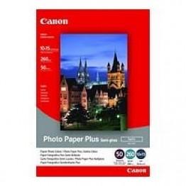 SG-201 SEMI GLOSSY PHOTO PAPER 10 x 15cm (50FG) 260gr/m² - 1CONF.