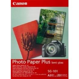 MP 101 - Carta fotografica