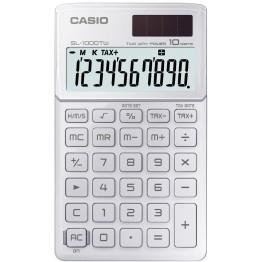 Casio SL-1000TW-WE Calcolatrice tascabile
