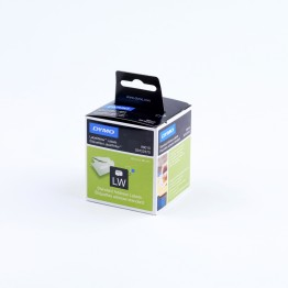 Rotolo etichette adesive per indirizzi