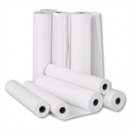 ROTOLO TRADITIONAL PHOTO PAPER 111,8cm x 15m - 300gr/m2 - 1ROT.