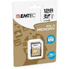 Emtec SDXC 128GB classe 10
