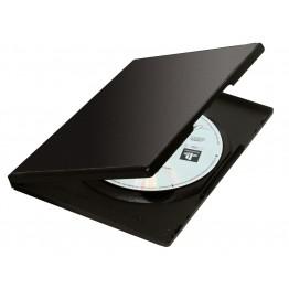 Confezione jewel case per DVD