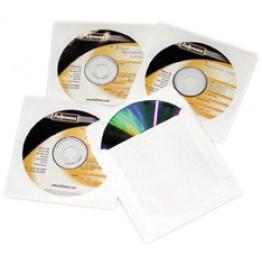 Confezione buste in carta per CD
