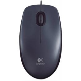 Logitech M90 mouse USB
