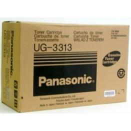 Panasonic UG-3313-AGC toner nero