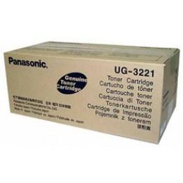 Panasonic UG-3221-AUC toner nero