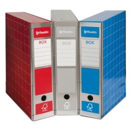 Box 4 - Scatola archivio