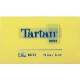 Blocco Post-it 12776 TARTAN