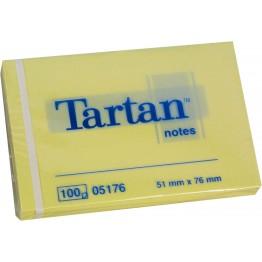 Blocco Post-it 5176 TARTAN