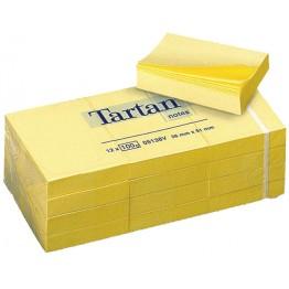 Blocco Post-it 5138 TARTAN