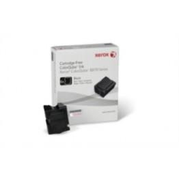 Xerox 108R00957 cartuccia 6 stick nero