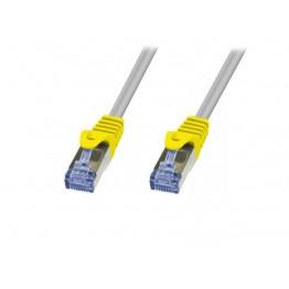 ADJ cavo rete FTP categ. 6 schermato 3m