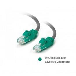 ADJ cavo rete UTP categ. 6 schermato 0.5m