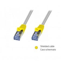 ADJ cavo rete FTP categ. 5 schermato 10m