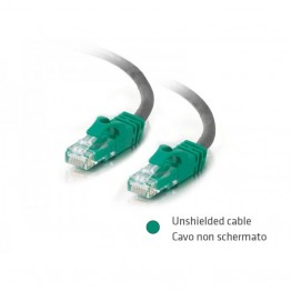 ADJ cavo rete UTP categ. 5 Non schermato 2m