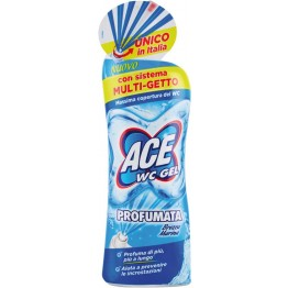 ACE - CANDEGGINA GEL PER WC