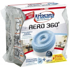 ARIASANA - AERO360° RICARICA TAB