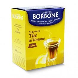 capsule The limone A MODO MIO, per macchina LAVAZZA