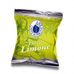Capsule the limone POINT, per LAVAZZA ESPRESSO POINT