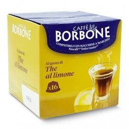 Capsule the limone Dolce gusto per macchina NESCAFE DOLCE GUSTO