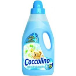 COCCOLINO - AMMORBIDENTE CLASSICO PER LAVATRICE