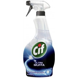 CIF - SPRAY ANTIMUFFA