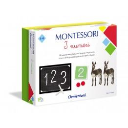 Montessori - I Numeri
