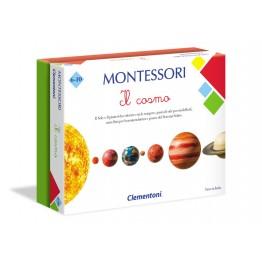 Montessori - Il cosmo