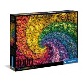 Color Boom, Vortice - puzzle 1000pz