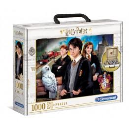 Harry Potter - puzzle 1000pz