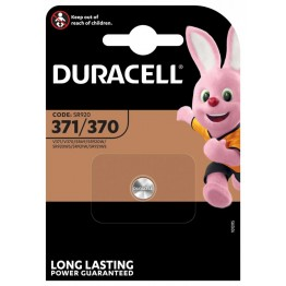 DURACELL - SR9205W BATTERIA AL LITIO 1.5V