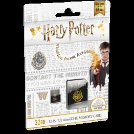 Emtec Hogwarts SDHC micro 32GB adattatore incluso