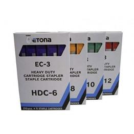 Punti per cucitrice EC 3 8mm