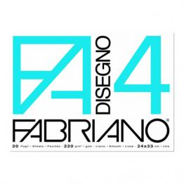 Album da disegno F4 ruvido