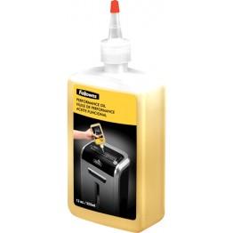 Olio lubrificante per distruggidocumenti, 350ml