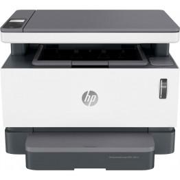 HP NEVERSTOP 1201N Multifunzione laser A4 mono