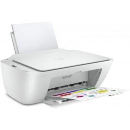 HP DESKJET 2710 Multifunzione inkjet A4 colore