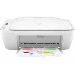HP DESKJET 2724 Multifunzione inkjet A4 colore