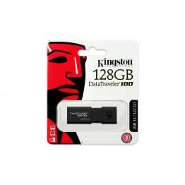 Pen Drive DataTraveler 100 G3 USB 3.0 da 128GB