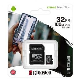 KINGSTON SDCS2 MICRO 32GB