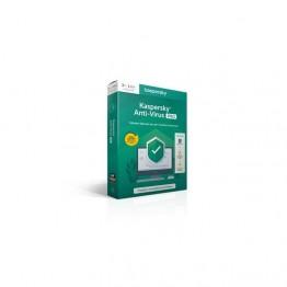 Kaspersky Antivirus Pro 3 Utenti -1 anno