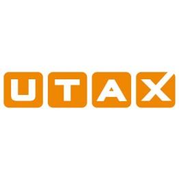 Utax 614010010 toner nero