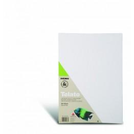 PRIMO - CARTONCINO TELATO 25x35cm