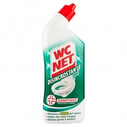 WC NET - DISINCROSTANTE GEL