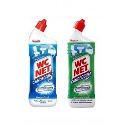 WC NET - CANDEGGINA GEL INSTANT WHITE