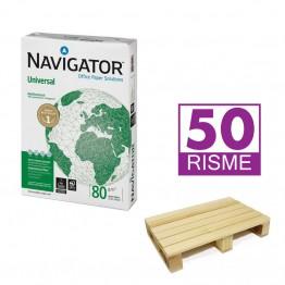NAVIGATOR - CARTA UNIVERSALE A4