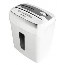 P410XCD WHITE - Distruggidocumenti
